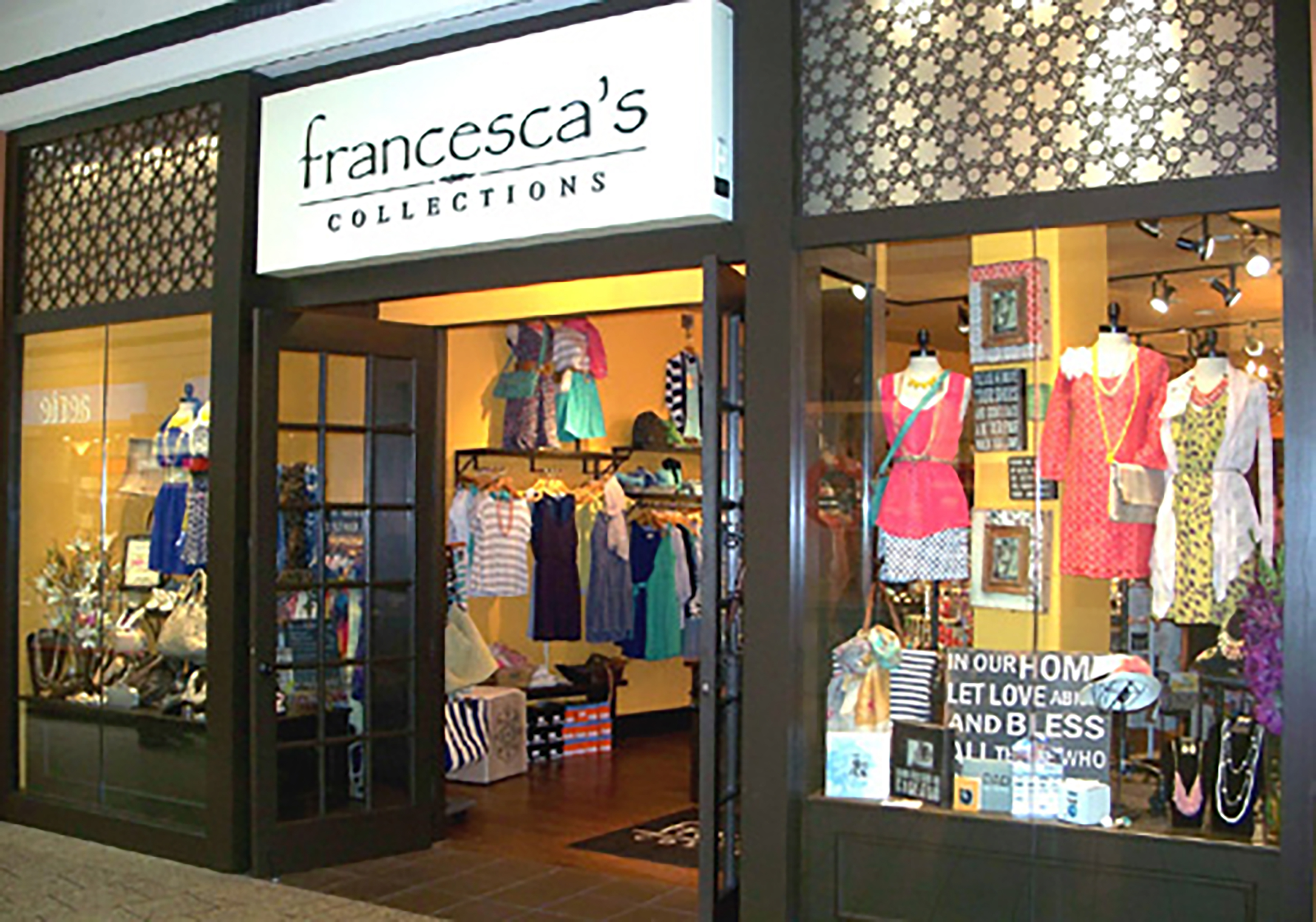 collection store francesca s collections ccmp capital advisors lp